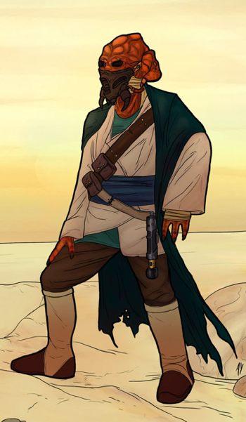 Kel_Dor_Ronin_Jedi_by_AsokYeesrim