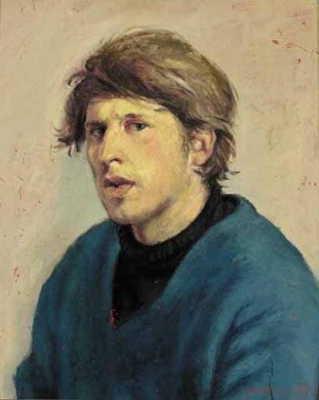 Boris Talmeed